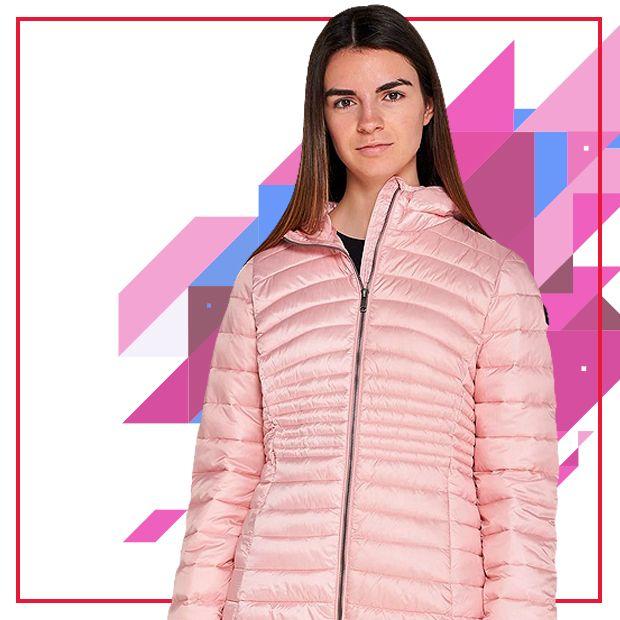 Женские куртки от 1499 грн