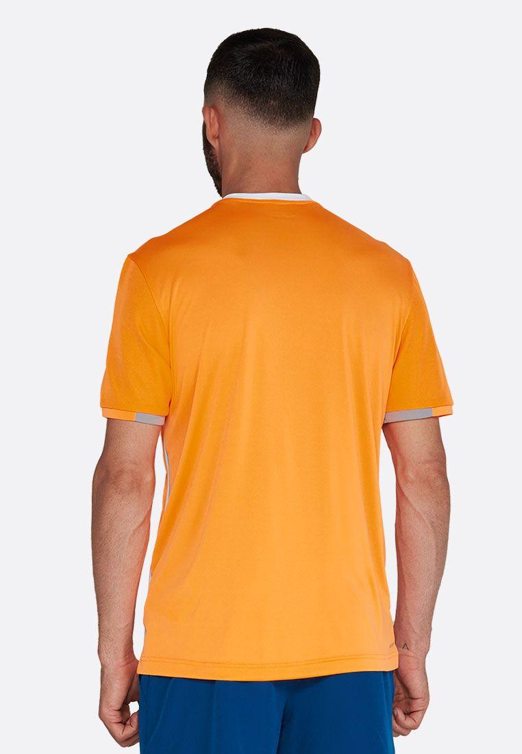 Футболка для тенниса мужская Lotto SQUADRA TEE PL 210375/0TH