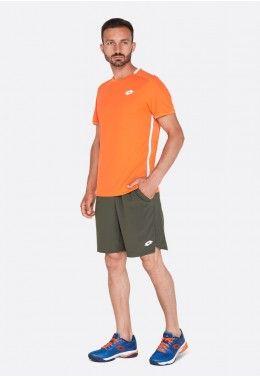 Футболка для тенниса мужская Lotto SQUADRA TEE PL 210375/513