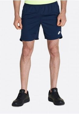 Теннисная одежда для мужчин Теннисные шорты мужские Lotto SQUADRA SHORT7 PL 210377/1CI