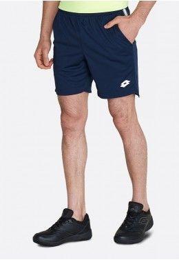 Теннисные шорты мужские Lotto SQUADRA SHORT7 PL 210377/1CI