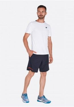 Футболка для тенниса детская Lotto SQUADRA B TEE PL 210381/07R