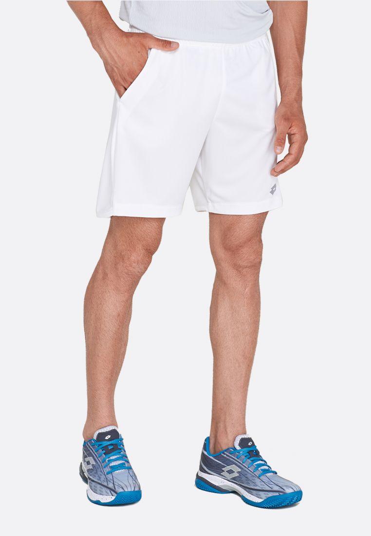 Теннисные шорты детские Lotto SQUADRA B SHORT PL 210382/07R