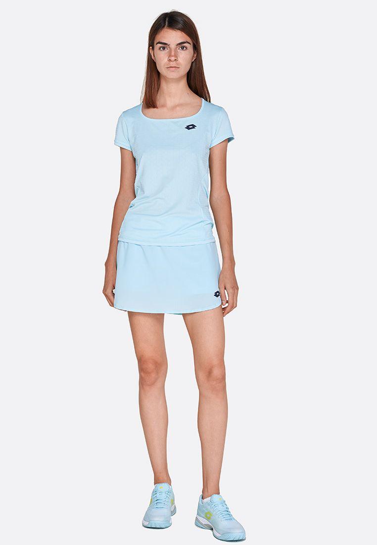 Теннисная юбка женская Lotto TOP TEN W SKIRT PL 210391/26J