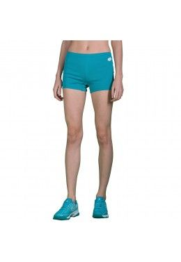 Теннисные шорты женские Lotto ACE SHORT UND W S5605 Теннисные шорты женские Lotto SQUADRA W SHORT TH PL 210398/1CP