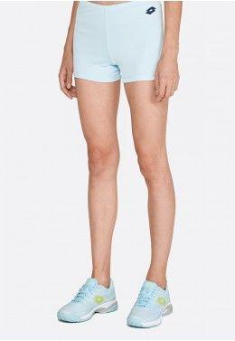 Теннисные шорты женские Lotto ACE SHORT UND W S5605 Теннисные шорты женские Lotto SQUADRA W SHORT TH PL 210398/26J
