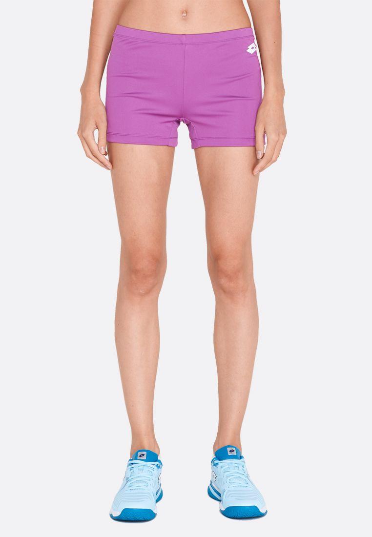 Теннисные шорты женские Lotto SQUADRA W SHORT TH PL 210398/26M