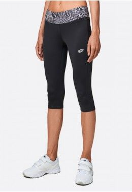 Леггинсы женские Lotto URSULA VI LEGGINGS MID W T2203 Леггинсы женские Lotto X-RUN LEGGINGS MID BS PL W 210426/1CL