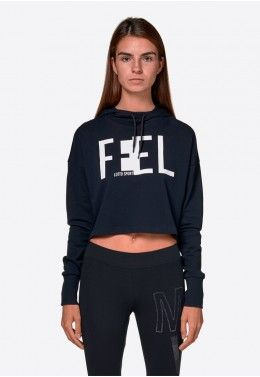 Худи женская Lotto FEEL-FIT II SWEAT MEL HD CO W 210522/1CW Худи женская Lotto FEEL-FIT II SWEAT HD CO W 210521/1CL