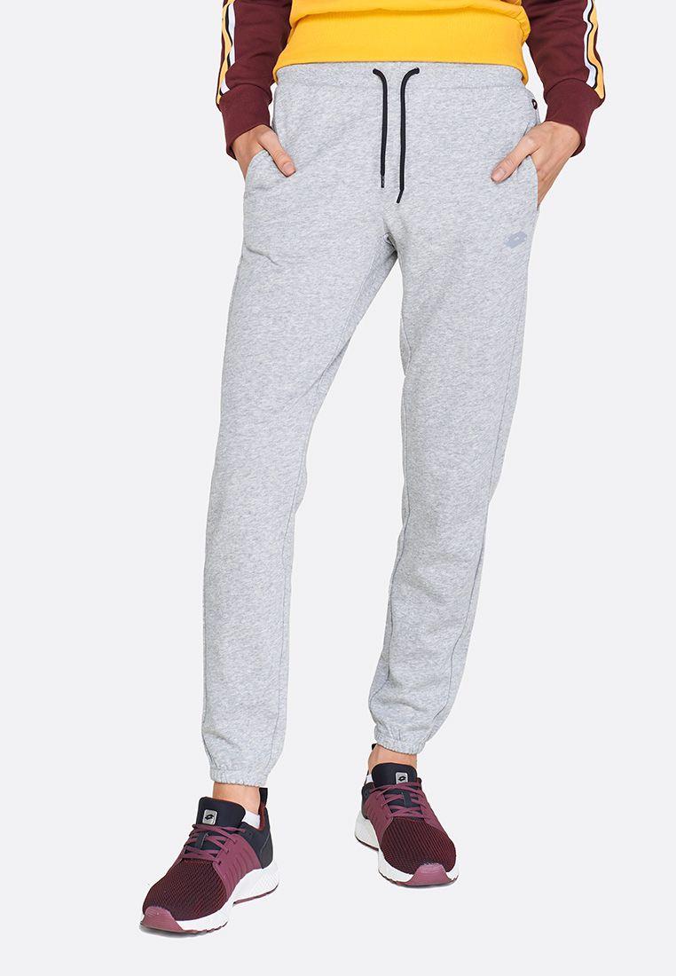 Спортивные штаны женские Lotto FEEL-FIT II PANTS MEL CO W 210524/1CW