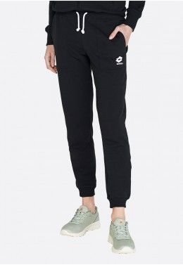 Спортивные штаны женские Lotto SMART W PANT MEL FT 210604/5R6 Спортивные штаны женские Lotto SMART W PANT FT 210603/1CF