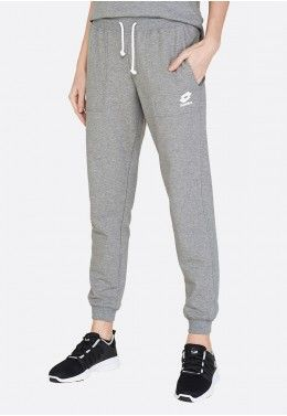 Спортивные штаны женские Lotto DINAMICO W PANT RIB MEL PL 211419/1CW Спортивные штаны женские Lotto SMART W PANT MEL FT 210604/5R6