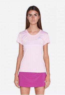 Женские футболки Футболка женская Lotto SMART W TEE PL 210611/26N