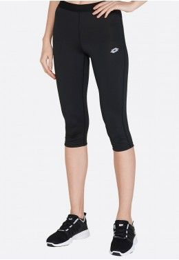 Реглан женский Lotto ATHLETICA W III SWEAT RN STP PL 211742/1CL Леггинсы женские Lotto SMART LEGGINGS MID PL W 210616/1CL