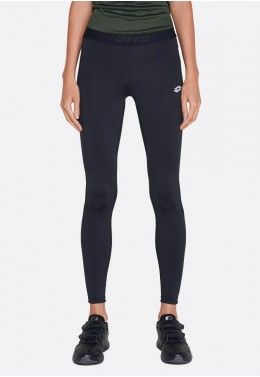 Леггинсы женские Lotto X-RUN LEGGINGS MID BS PL W 210426/1CL Леггинсы женские Lotto SMART LEGGINGS PL W 210620/1CL