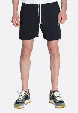 Спортивные штаны мужские Lotto ATHLETICA II PANTS PL 210880/1CL Шорты мужские Lotto SMART SHORT JS 210622/1CL