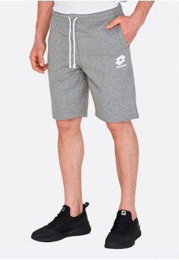 Спортивные штаны мужские Lotto ATHLETICA III PANT RIB PRT PL 211769/26O Шорты мужские Lotto SMART BERMUDA MEL JS 210625/Q17