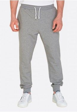 Спортивная кофта мужская Lotto ATHLETICA CLASSIC SWEAT FZ PL 213329/0F1 Спортивные штаны мужские Lotto SMART PANT MEL FT 210627/Q17