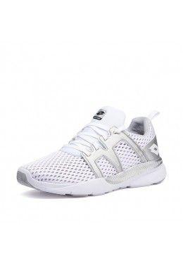 Распродажа женских кроссовок Кроссовки женские Lotto DINAMICA 400 II NET LF W 210697/1EQ