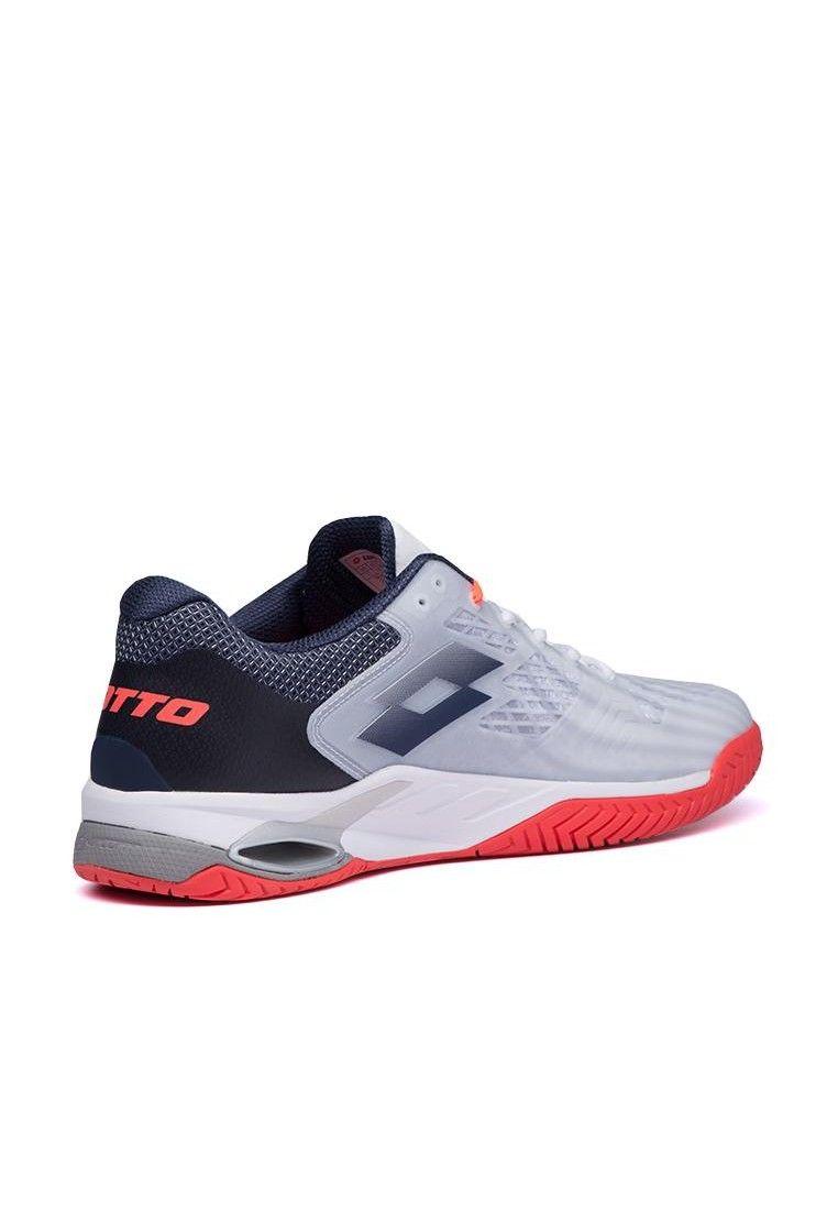 Кроссовки теннисные мужские Lotto MIRAGE 100 SPD 210732/1E6
