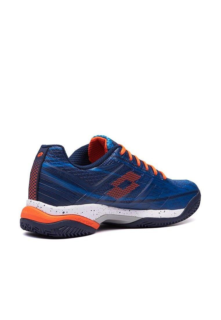 Кроссовки теннисные мужские Lotto MIRAGE 300 CLY 210733/58K
