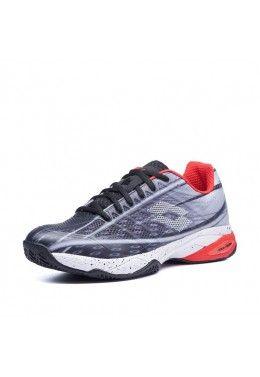 Теннисные кроссовки для мужчин Кроссовки теннисные мужские Lotto MIRAGE 300 CLY 210733/6VG
