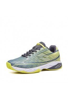 Теннисные кроссовки для мужчин Кроссовки теннисные мужские Lotto MIRAGE 300 CLY 210733/78Y