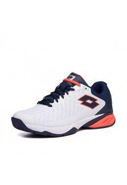 Теннисные кроссовки для мужчин Кроссовки теннисные мужские Lotto SPACE 400 ALR 210735/1J9