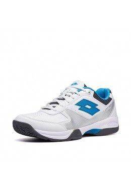 Обувь для тенниса Кроссовки теннисные мужские Lotto SPACE 600 ALR 210737/58R