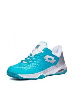 Теннисные кроссовки для женщин Кроссовки теннисные женские Lotto MIRAGE 100 CLY W 210738/1NW