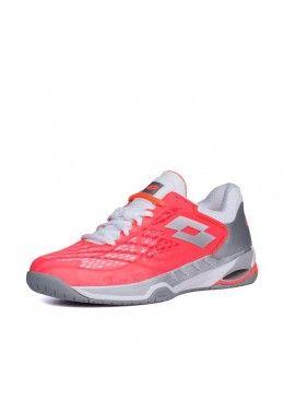 Теннисные кроссовки для женщин Кроссовки теннисные женские Lotto MIRAGE 100 SPD W 210739/1NX