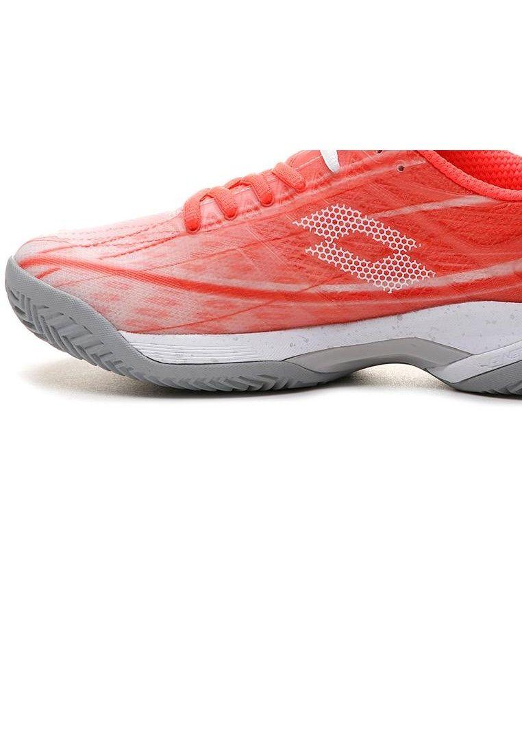 Кроссовки теннисные женские Lotto MIRAGE 300 CLY W 210740/1QU