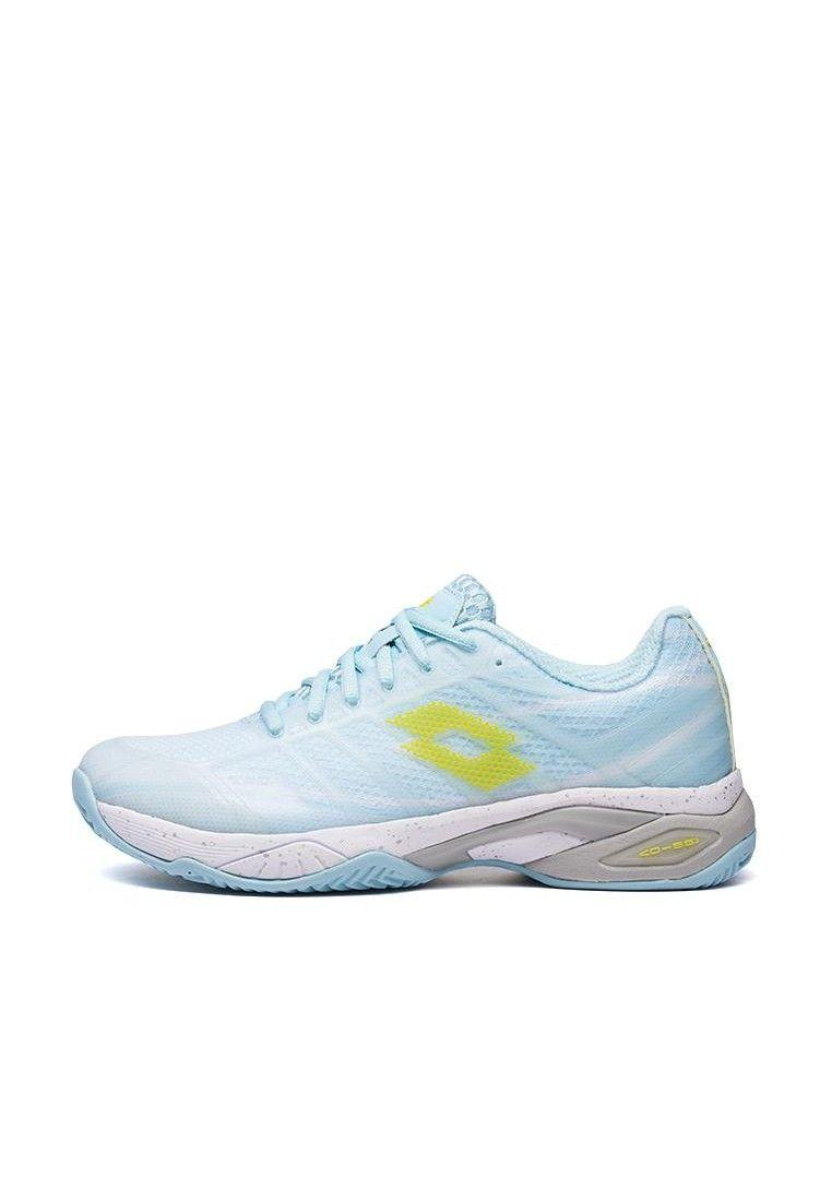 Кроссовки теннисные женские Lotto MIRAGE 300 CLY W 210740/58V