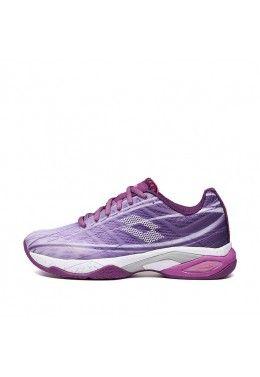 Кроссовки теннисные женские Lotto MIRAGE 300 CLY W 210740/58W