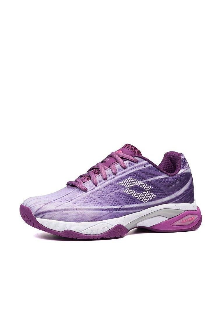 Кроссовки теннисные женские Lotto MIRAGE 300 SPD W 210741/58W