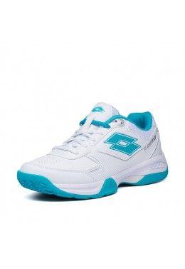 Теннисные кроссовки для женщин Кроссовки теннисные женские Lotto SPACE 600 ALR W 210744/1KC