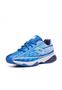 Теннисные кроссовки Кроссовки теннисные детские Lotto MIRAGE 300 ALR JR 210746/6VR