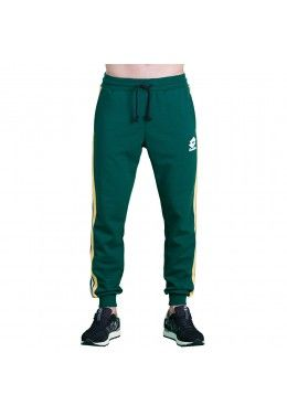Спортивные штаны мужские Lotto ATHLETICA II PANTS STP RIB PL 210879/1E..