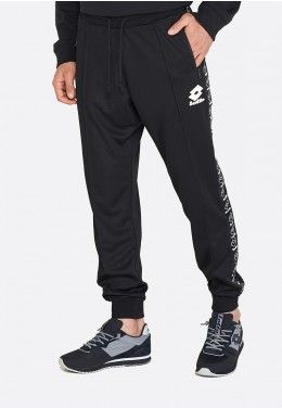 Спортивные штаны мужские Lotto SMART II PANT MEL FT 214476/1CW Спортивные штаны мужские Lotto ATHLETICA II PANTS PL 210880/1CL