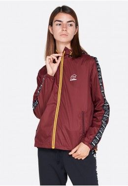 LIMITED EDITION Ветровка женская Lotto ATHLETICA II JACKET WN PL W 210882/03F