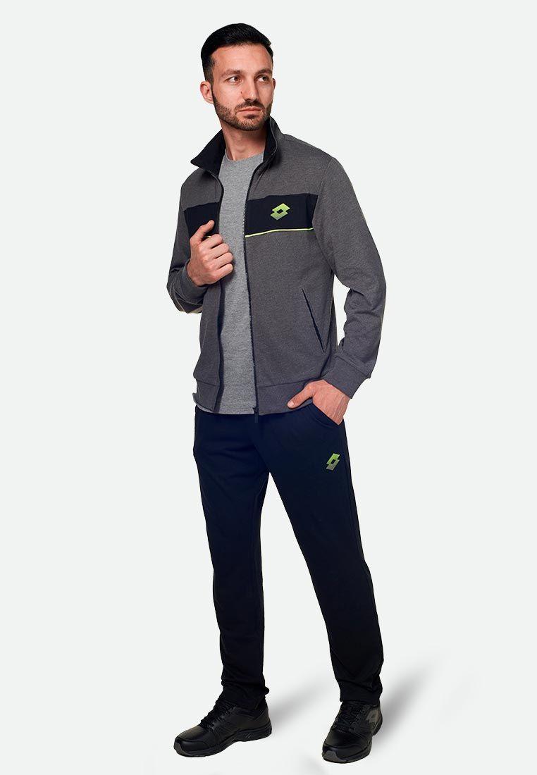 Спортивный костюм мужской Lotto L73 SUIT MEL JS 210951/1PC