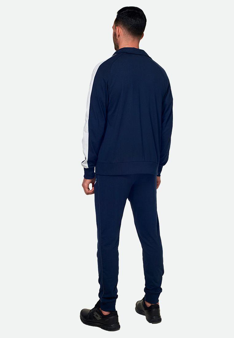 Спортивный костюм мужской Lotto L73 SUIT RIB JS 210953/1D0