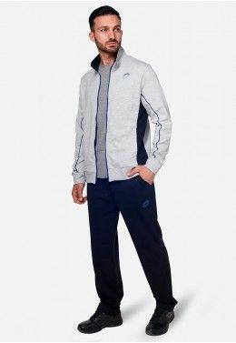 Спортивный костюм мужской Lotto L73 SUIT MEL JS 210951/1PC Спортивный костюм мужской Lotto L73 SUIT MEL FT 210955/1PE