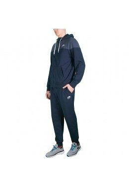Спортивный костюм мужской Lotto L73 SUIT MEL JS 210951/1PC Спортивный костюм мужской Lotto L73 SUIT RIB HD FT 210956/1PK
