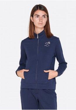 Спортивный костюм женский Lotto L73 SUIT STC W 210960/1CI
