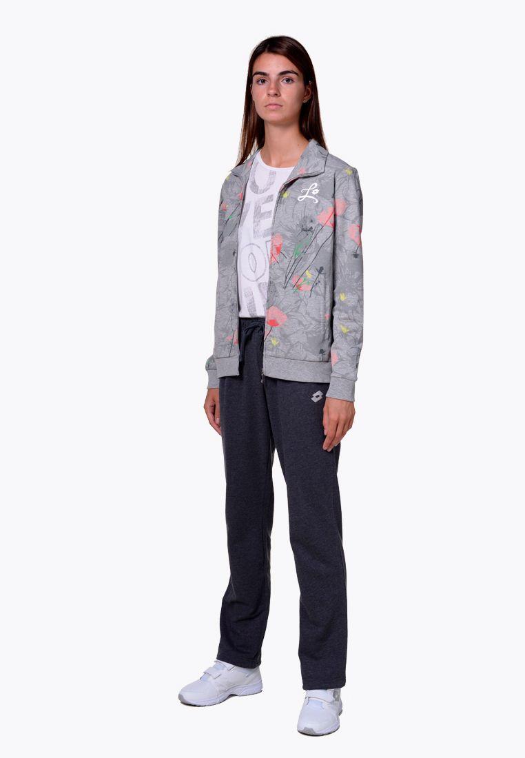 Спортивный костюм женский Lotto L73 SUIT MEL FT W 210965/1PE