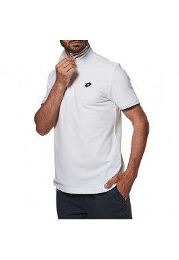 Тенниска мужская Lotto POLO CAPRI PQ 211007/1T5