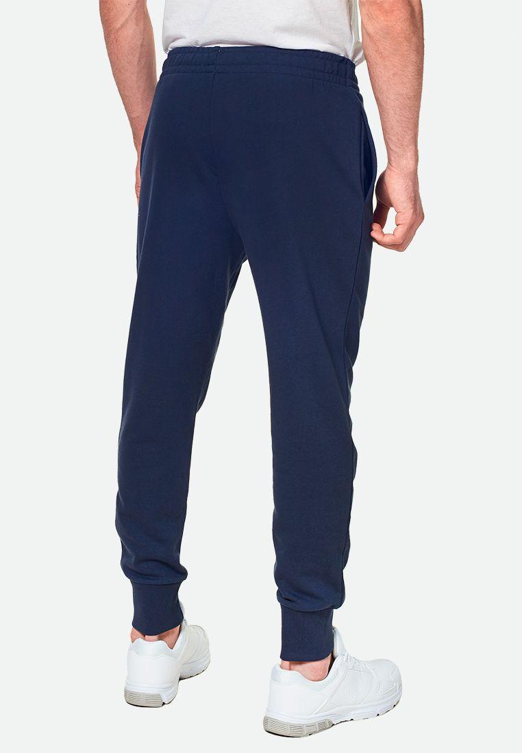 Спортивные штаны мужские Lotto PANT MILANO RIB FT 211028/1CI