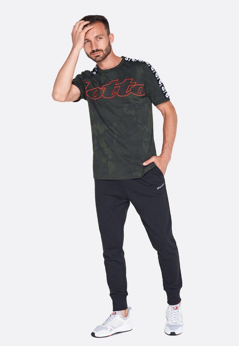 Спортивные штаны мужские Lotto PANT MILANO RIB FT 211028/1CL