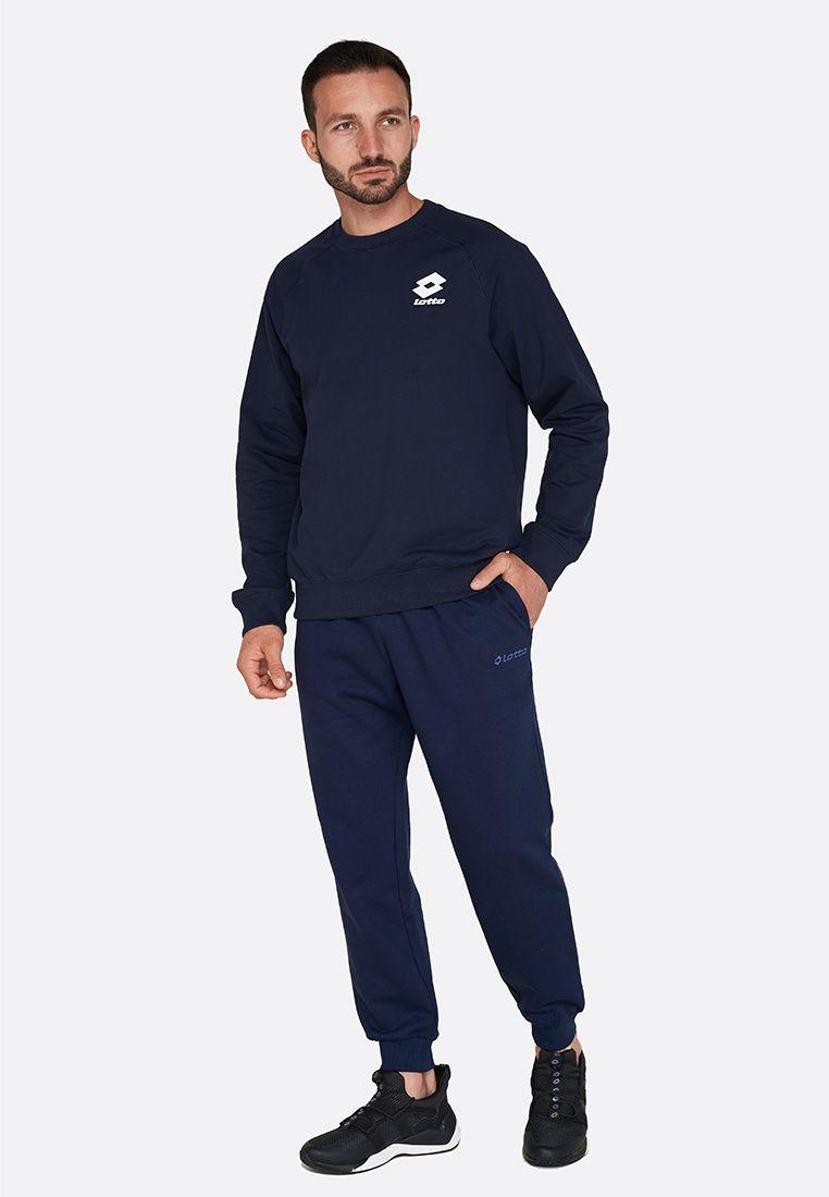 Спортивные штаны мужские Lotto PANT MILANO RIB FL 211031/1CI